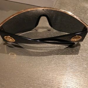 Men's Versace sunglasses